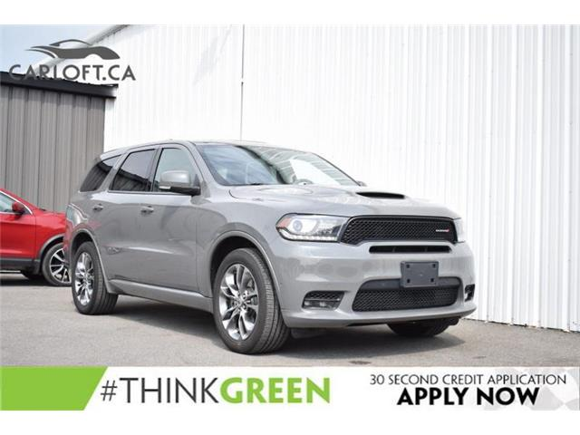 2019 Dodge Durango R/T (Stk: UCP2041) in Kingston - Image 1 of 32