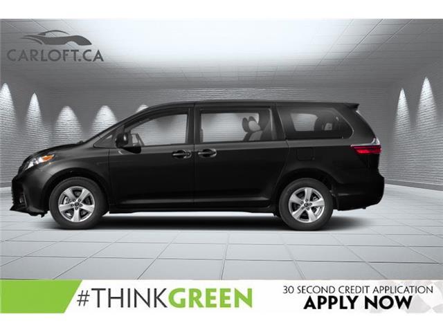 2019 Toyota Sienna LE 8-Passenger (Stk: B6218) in Kingston - Image 1 of 1