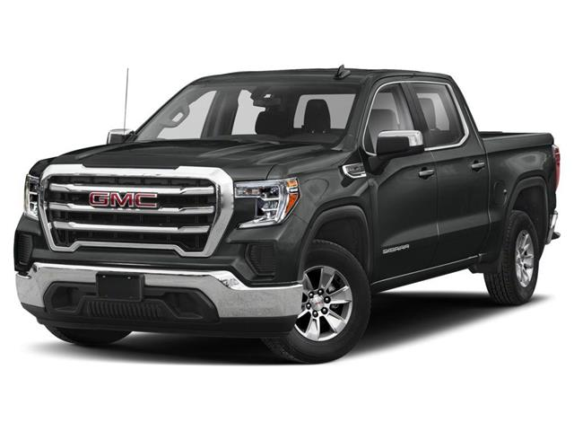 2021 GMC Sierra 1500 SLE (Stk: Z127782) in WHITBY - Image 1 of 9