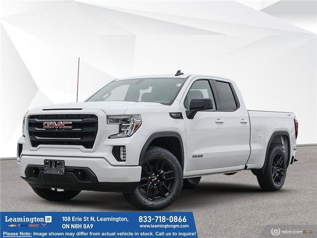 2021 GMC Sierra 1500 Elevation (Stk: 21-038) in Leamington - Image 1 of 22