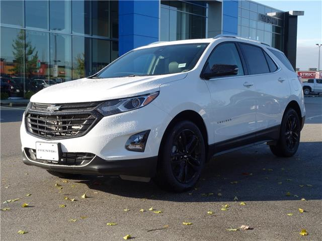 2020 Chevrolet Equinox LT (Stk: 0211350) in Langley City - Image 1 of 6
