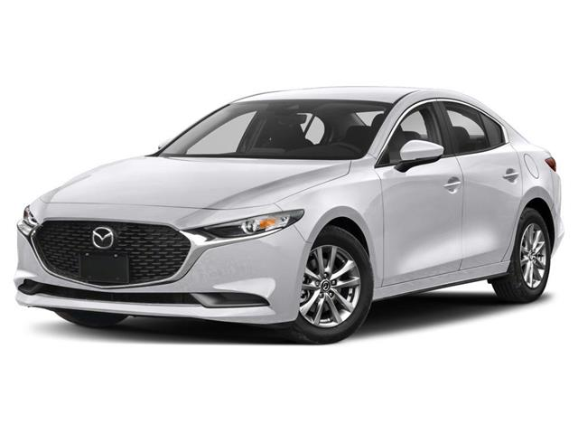 2021 Mazda Mazda3 GS (Stk: 21023) in Owen Sound - Image 1 of 9