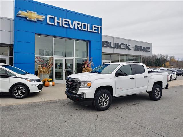 2021 GMC Canyon  (Stk: 21059) in Haliburton - Image 1 of 13