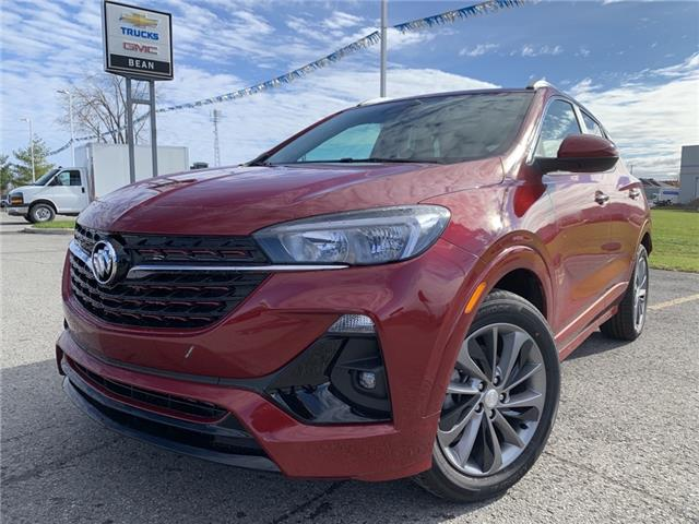 2021 Buick Encore GX Preferred (Stk: 46681) in Carleton Place - Image 1 of 21