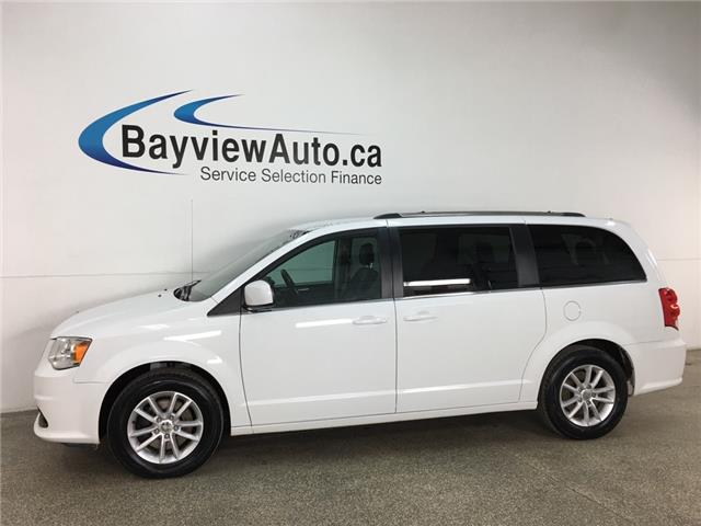 2019 Dodge Grand Caravan CVP/SXT (Stk: 37178W) in Belleville - Image 1 of 28