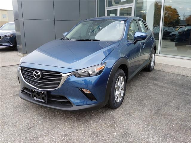 2020 Mazda CX-3 GS (Stk: T2090) in Woodstock - Image 1 of 1