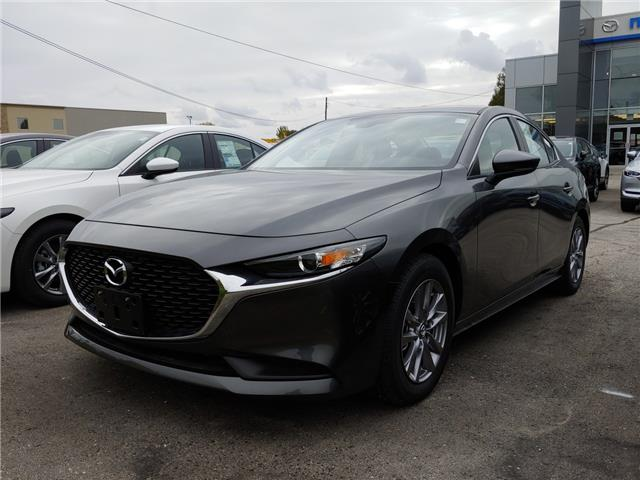 2021 Mazda Mazda3 GX (Stk: C2104) in Woodstock - Image 1 of 1