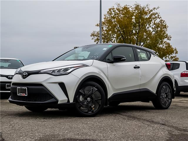 2021 Toyota C-HR  (Stk: 15056) in Waterloo - Image 1 of 18