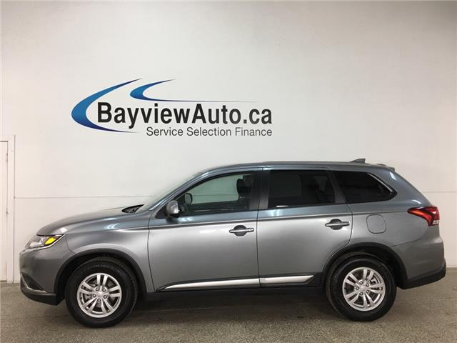 2020 Mitsubishi Outlander ES (Stk: 37435EW) in Belleville - Image 1 of 29