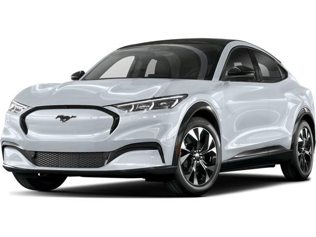 2021 Ford Mustang Mach-E Premium (Stk: MME001) in Fort Saskatchewan - Image 1 of 3