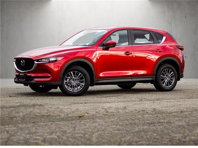 2020 Mazda CX-5 GS (Stk: N06-3578A) in Chilliwack - Image 1 of 18