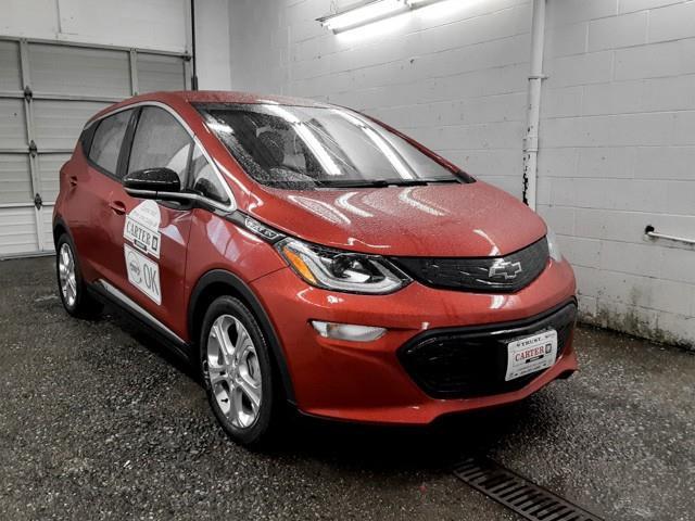 2020 Chevrolet Bolt EV LT (Stk: B0-94260) in Burnaby - Image 1 of 11