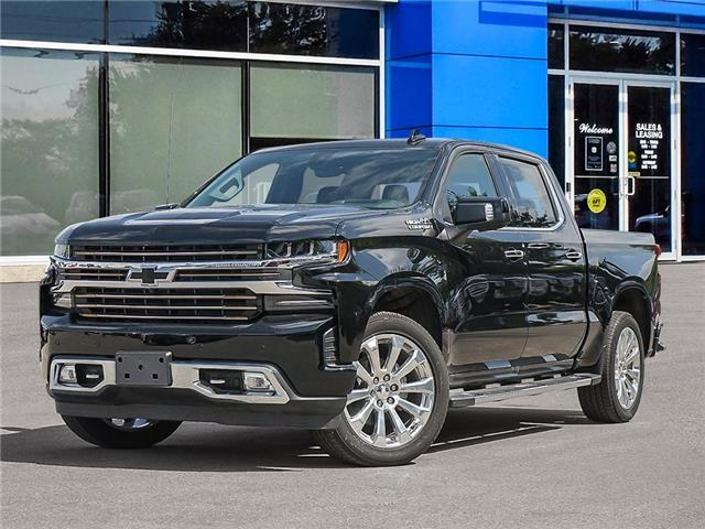 2020 Chevrolet Silverado 1500 High Country (Stk: L277) in Blenheim - Image 1 of 11