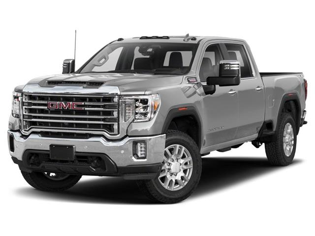 2020 GMC Sierra 2500HD SLE (Stk: LF199249) in Cranbrook - Image 1 of 9
