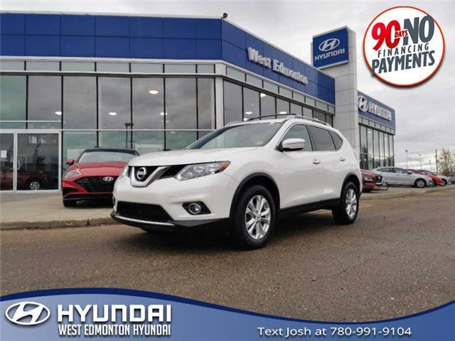 2015 Nissan Rogue  (Stk: 12344A) in Edmonton - Image 1 of 20