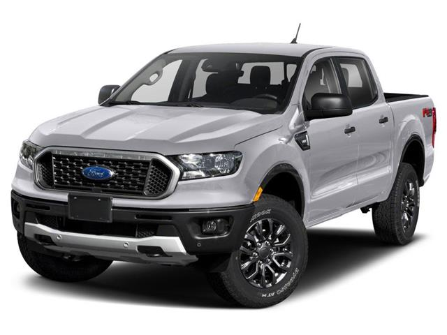 2020 Ford Ranger XLT (Stk: RA27067) in Tilbury - Image 1 of 9