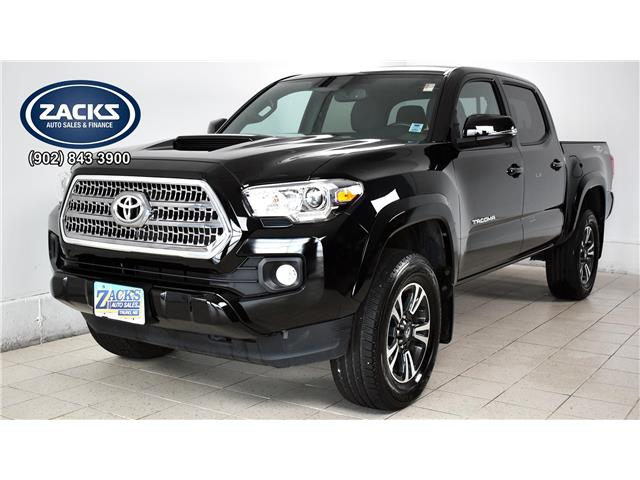 2016 Toyota Tacoma TRD Sport (Stk: 19664) in Truro - Image 1 of 30
