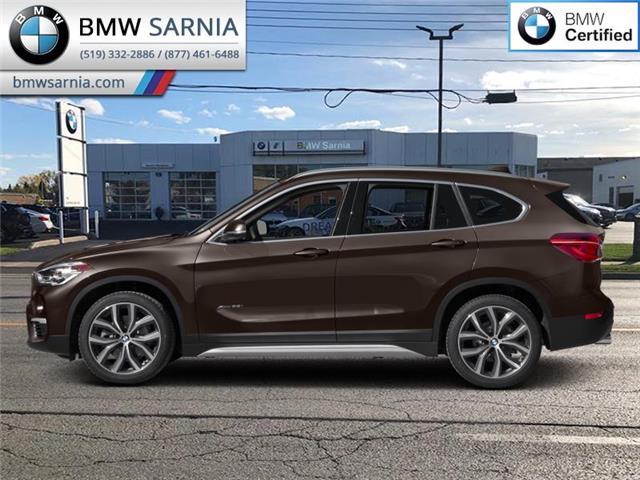 2017 BMW X1 xDrive28i (Stk: XU337) in Sarnia - Image 1 of 1