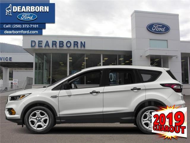 2019 Ford Escape SE (Stk: DK585) in Kamloops - Image 1 of 1
