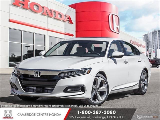 2020 Honda Accord Touring 1.5T (Stk: 20416) in Cambridge - Image 1 of 11
