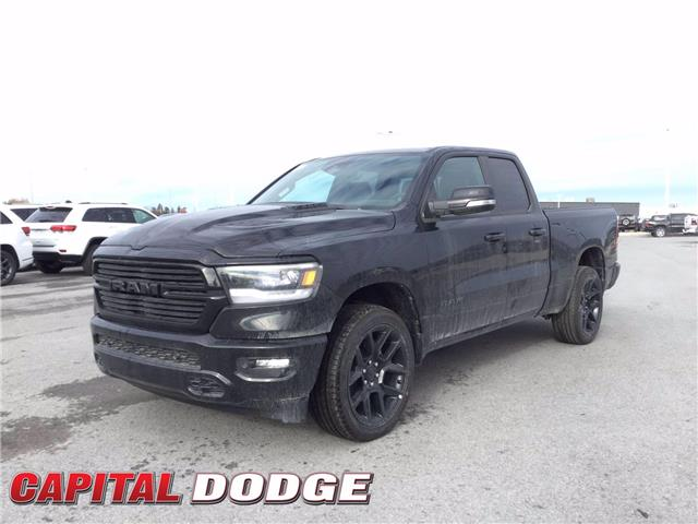 2021 RAM 1500 Sport (Stk: M00051) in Kanata - Image 1 of 25