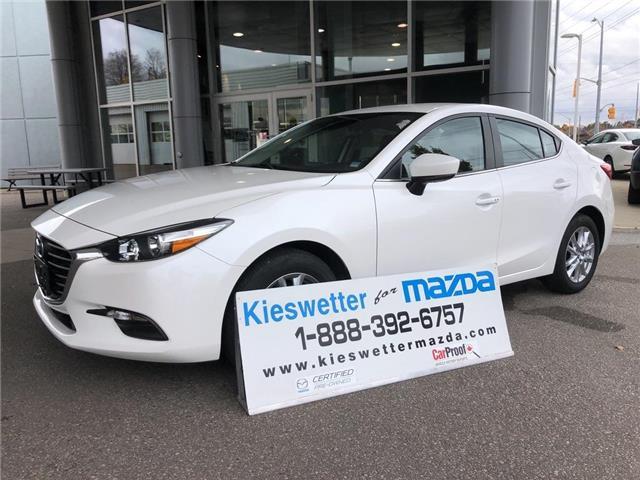 2018 Mazda Mazda3  (Stk: 34200) in Kitchener - Image 1 of 29