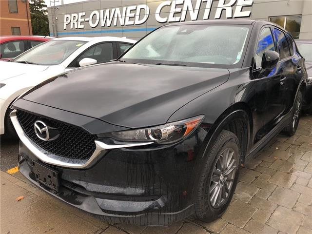 2017 Mazda CX-5 GS (Stk: P3095) in Toronto - Image 1 of 18