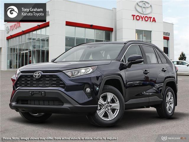 2021 Toyota RAV4 XLE (Stk: 90795) in Ottawa - Image 1 of 24