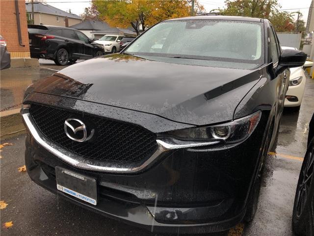 2018 Mazda CX-5 GS (Stk: P3028) in Toronto - Image 1 of 20
