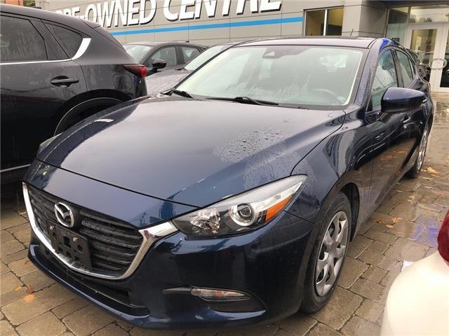 2018 Mazda Mazda3 Sport GX (Stk: P3096) in Toronto - Image 1 of 20