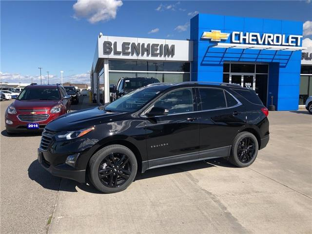 2020 Chevrolet Equinox LT (Stk: 0B090A) in Blenheim - Image 1 of 20