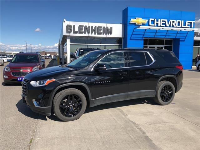 2020 Chevrolet Traverse 3LT (Stk: 0B099A) in Blenheim - Image 1 of 20