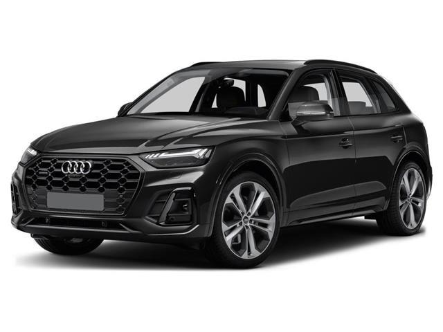2021 Audi Q5 45 Komfort (Stk: AU9592) in Toronto - Image 1 of 3