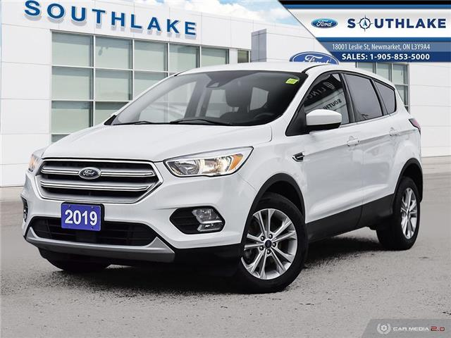 2019 Ford Escape SE (Stk: P51366) in Newmarket - Image 1 of 27