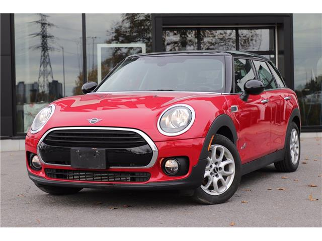 2019 MINI Clubman Cooper (Stk: P2039) in Ottawa - Image 1 of 29