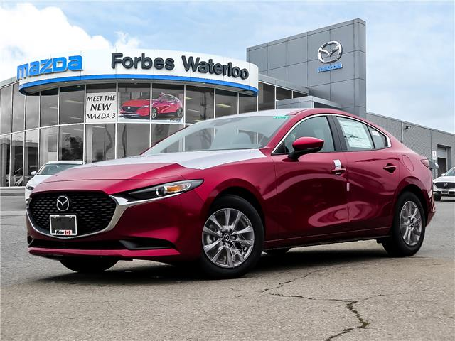 2021 Mazda Mazda3 GT (Stk: A7051) in Waterloo - Image 1 of 15