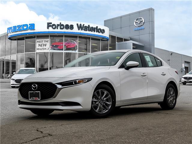 2021 Mazda Mazda3  (Stk: A7055) in Waterloo - Image 1 of 15