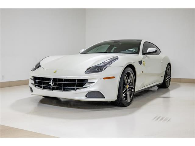 2016 Ferrari FF Base (Stk: UC1580) in Calgary - Image 1 of 19