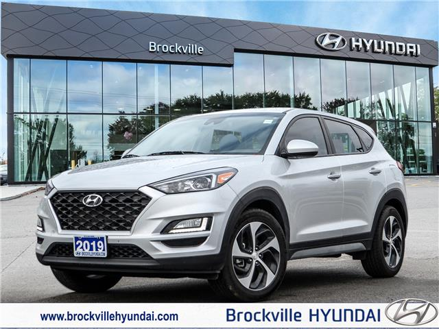 2019 Hyundai Tucson Essential w/Safety Package (Stk: P7173) in Brockville - Image 1 of 30