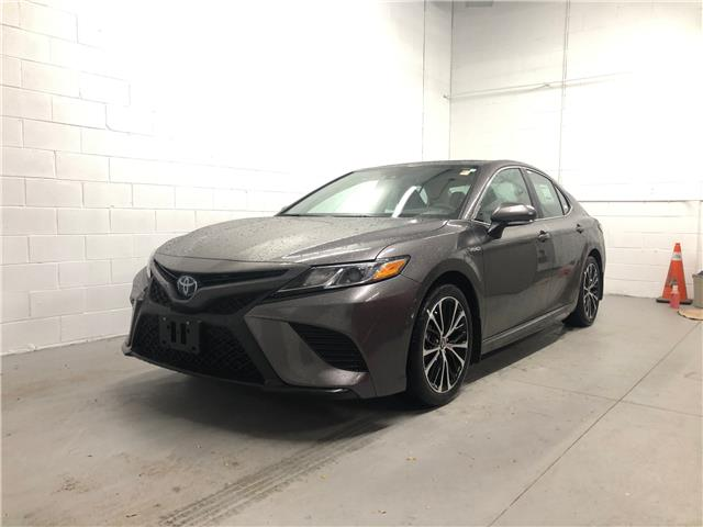 2020 Toyota Camry Hybrid SE (Stk: CW125) in Cobourg - Image 1 of 8