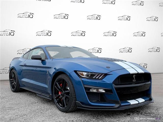2020 Ford Shelby GT500 Base (Stk: C0576) in St. Thomas - Image 1 of 25