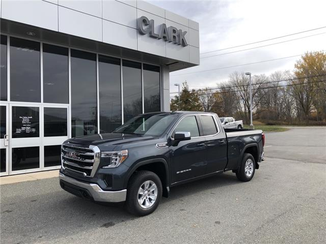 2021 GMC Sierra 1500 SLE (Stk: 21024) in Sussex - Image 1 of 14