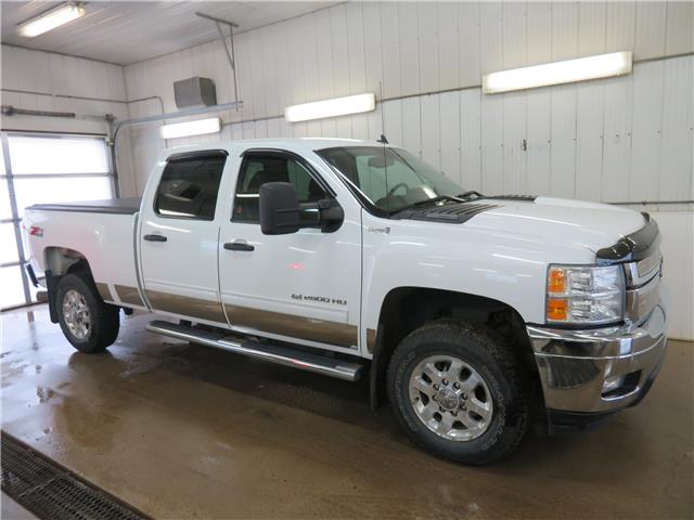 2014 Chevrolet Silverado 2500HD LT (Stk: 20-146A) in KILLARNEY - Image 1 of 1