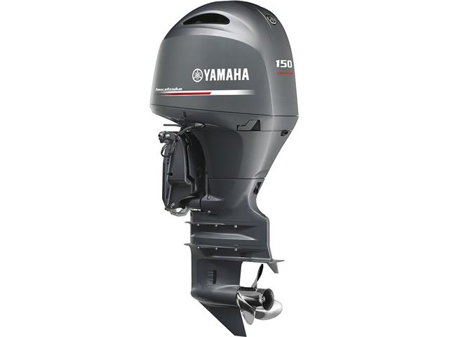 2020 Yamaha Outboard 150 4 Stroke  (Stk: OB98) in Canefield - Image 1 of 1