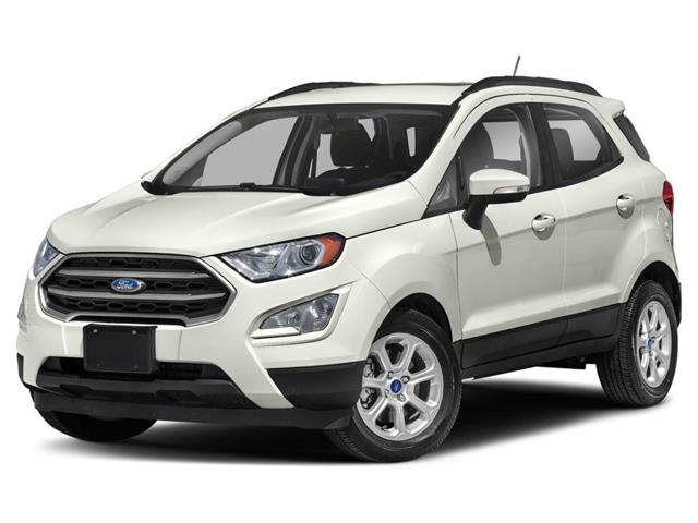 2020 Ford EcoSport SE (Stk: 20EC7064) in Vancouver - Image 1 of 9