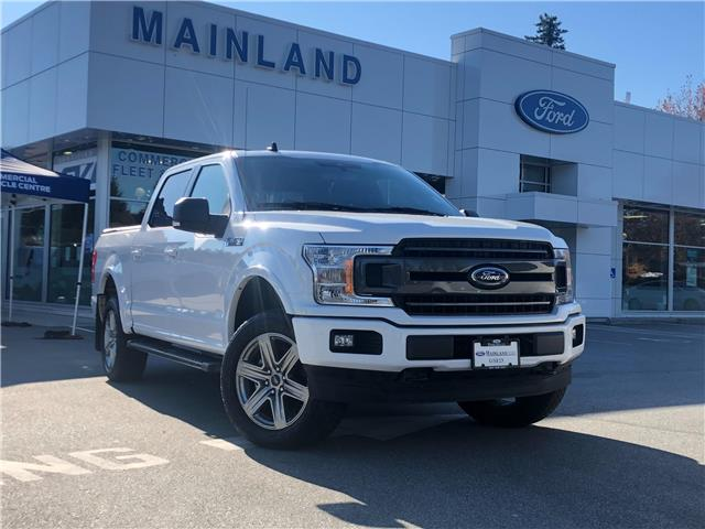 2019 Ford F-150 XLT (Stk: P9465) in Vancouver - Image 1 of 30
