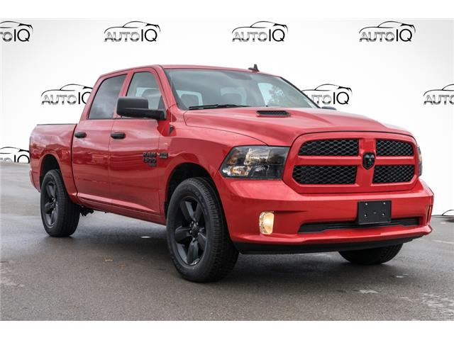 2020 RAM 1500 Classic ST (Stk: 44175) in Innisfil - Image 1 of 27