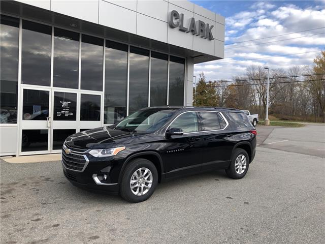 2020 Chevrolet Traverse LT (Stk: 20221) in Sussex - Image 1 of 13