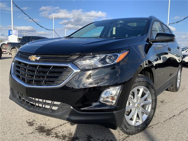 2021 Chevrolet Equinox LT (Stk: 12610) in Carleton Place - Image 1 of 19