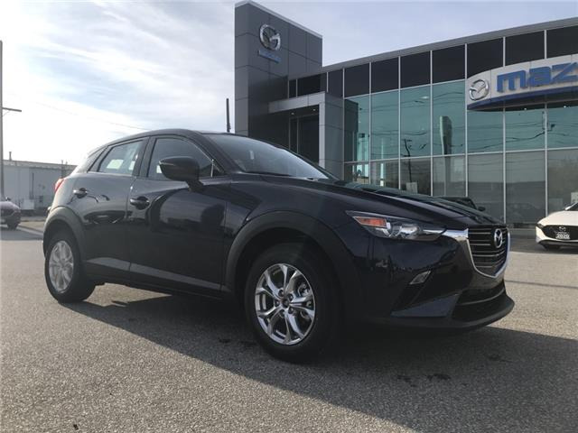 2021 Mazda CX-3 GS (Stk: NM3402) in Chatham - Image 1 of 21